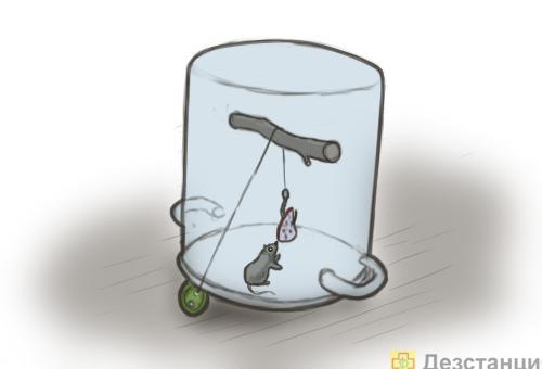 как выводить мышей из квартиры